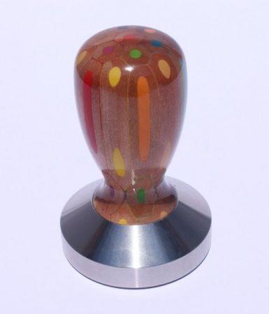 Színes, vastag ceruza tamper,58-58,8 mm