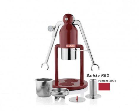 ROBOT Barista kávégép